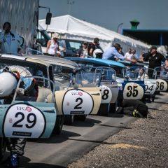 Le Grand Prix de l'Age d'Or et le Mans Classic en ligne de mire