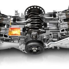 Subaru : 50ème anniversaire du moteur Boxer