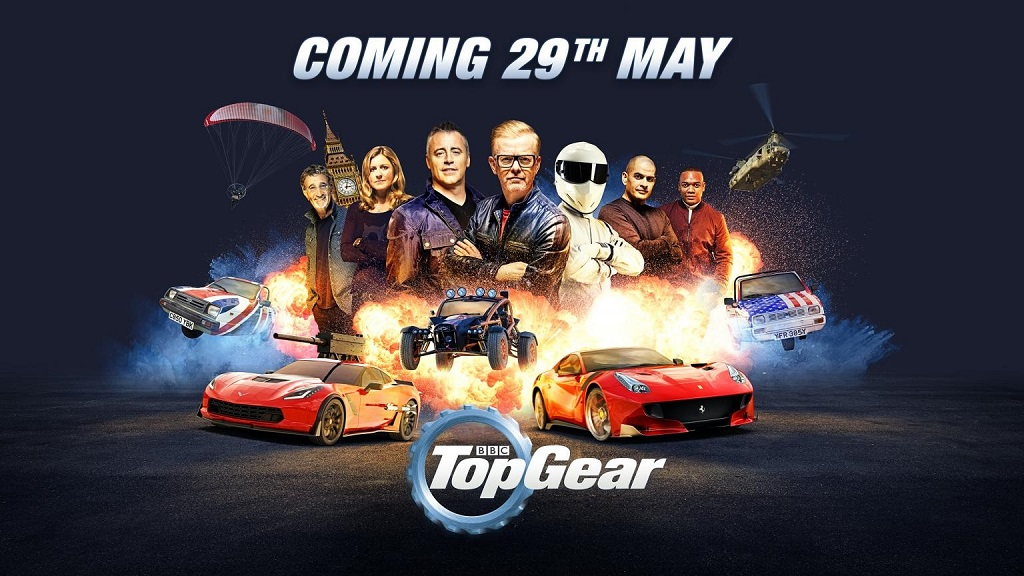 Top Gear UK saison 23