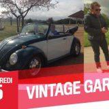 Vintage Garage : En route pour les épisodes 3 et 4
