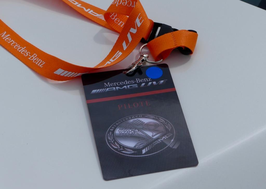 AMG Live - Circuit de Bresse