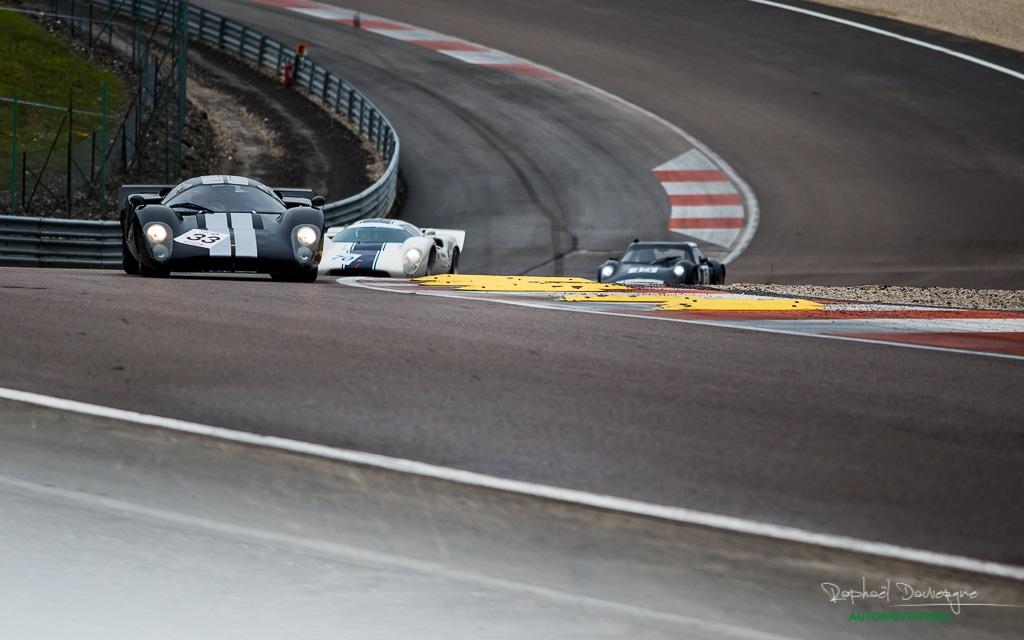 GPAO 2016 - Classic Endurance Rancing 1