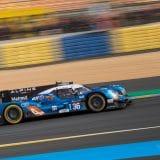 24 Heures du Mans 2016 : Les Oreca 05 Nissan survolent le LMP2