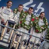 24 Heures du Mans 2016 : Toyota vainqueur… à 3 minutes près !