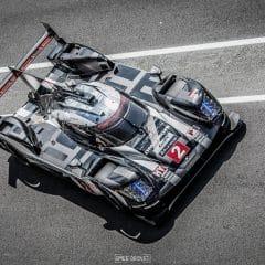24 Heures du Mans 2016 : Porsche en pole devant Toyota et Audi