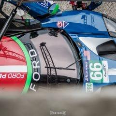 Journée Test des 24 Heures du Mans 2017