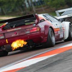 GPAO 2016 : Classic Endurance Racing 2