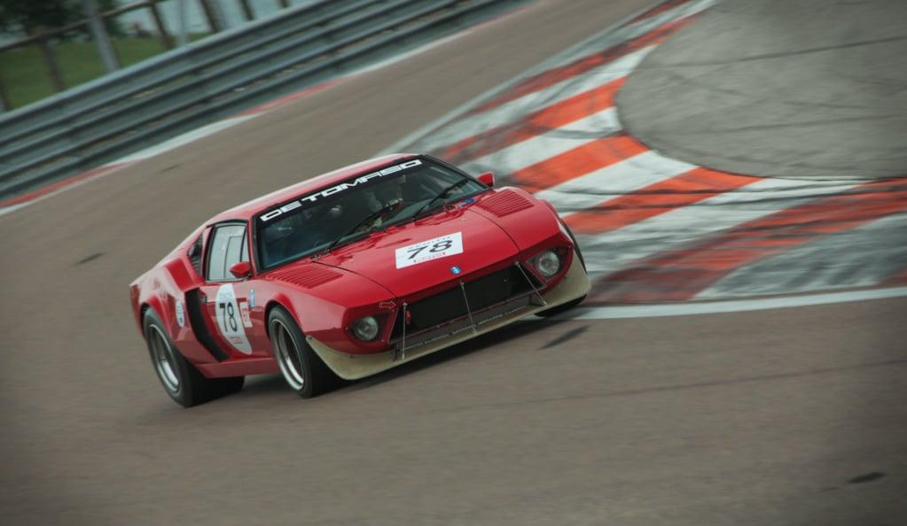 GPAO 2016 - Classic Endurance Racing 2