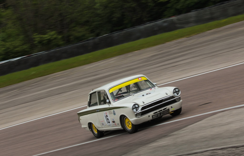 GPAO 2016 – Under 2 Liters Touring Cars