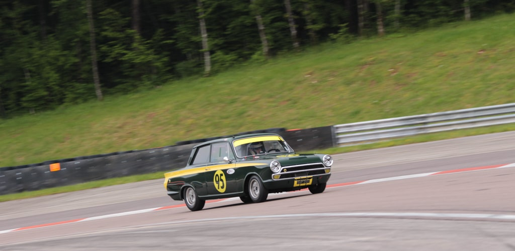 GPAO 2016 - Under 2 Liters Touring Cars