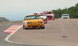 GPAO 2016 - Heritage Touring Cup