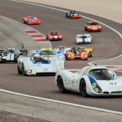 GPAO 2016 : Classic Endurance Racing 1