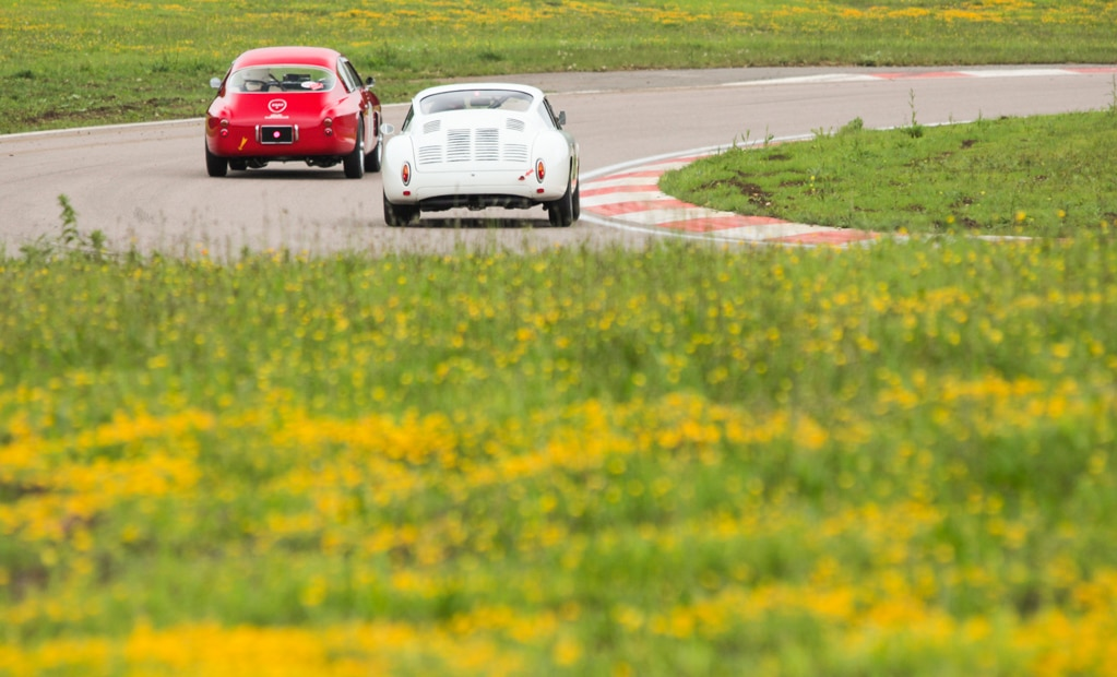 GPAO 2016 - Trofeo Nastro Rosso