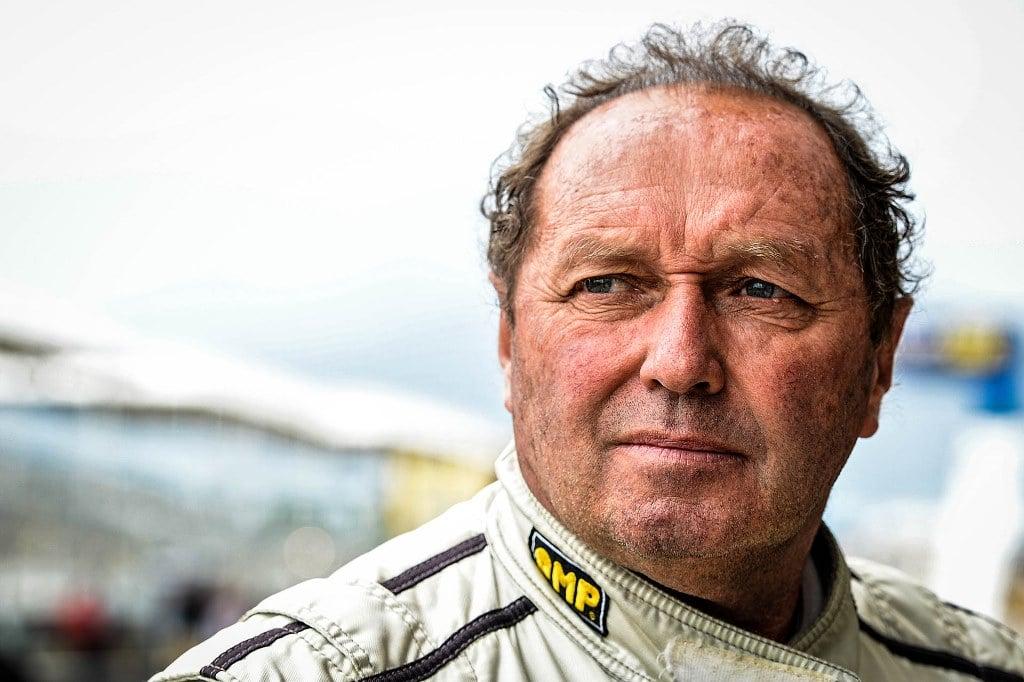 Jochen Mass - Copyright Patrick Payany