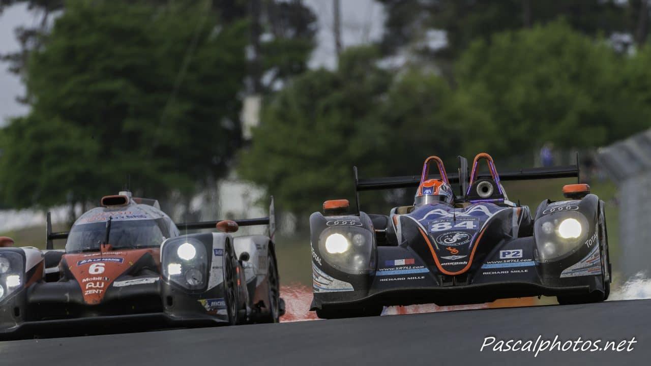 24 Heures du Mans 2016 - Pascalphotos.net - F. Sausset/SRT41