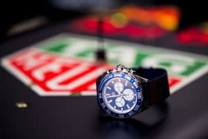 TAG Heuer Formula 1 Red Bull Racing Team