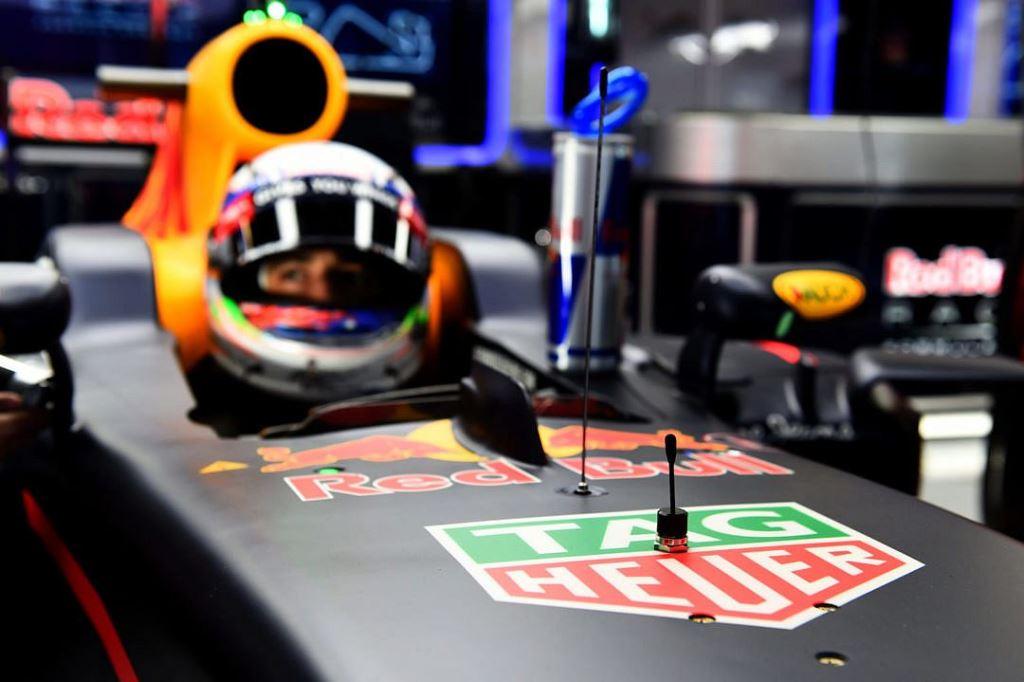 TAG Heuer Monaco GP 2016
