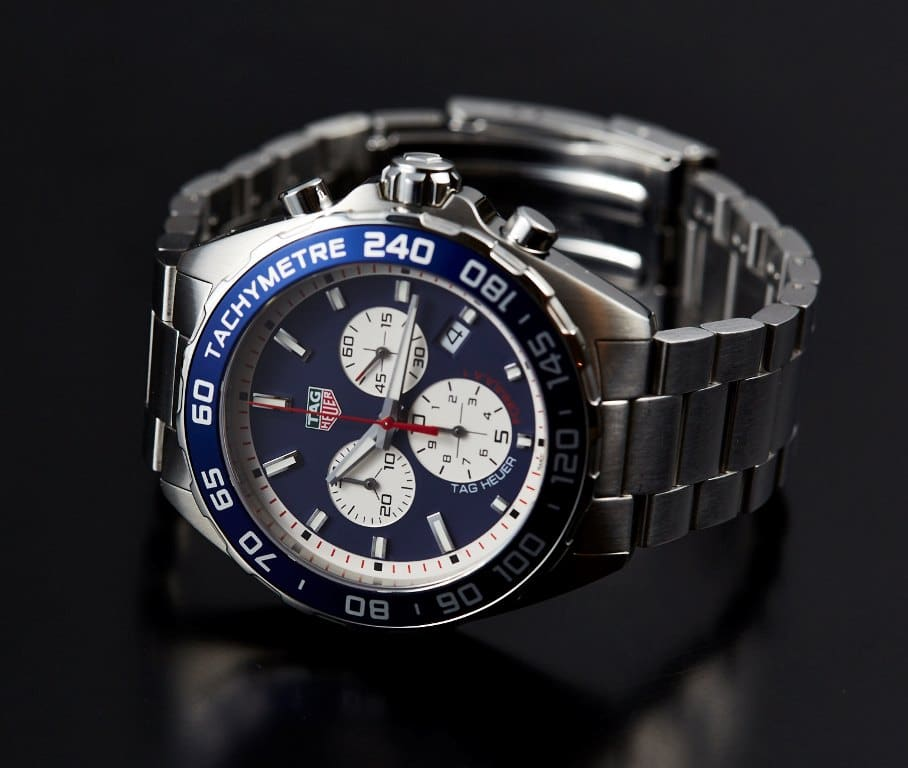 Tag Heuer Red Bull F1 Racing CAZ1018.FC8213 -1