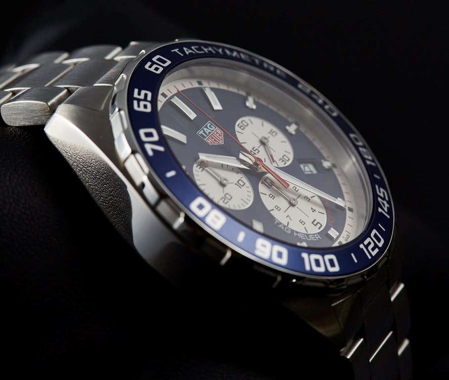 Tag Heuer Red Bull F1 Racing CAZ1018.FC8213 -2
