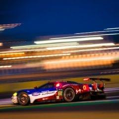 24 Heures du mans 2016 : Ford place sa GT en pole des GTE