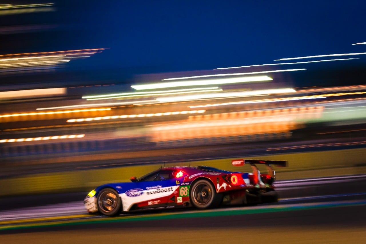 24 Heures du Mans 2016 - Essai/Qualifying