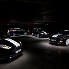 Ford fête les 50 ans de son triplé au Mans avec une série spéciale