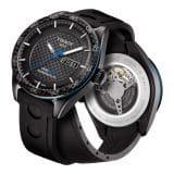 24 Heures du Mans 2016 : Tissot présente deux nouvelles montres en l'honneur d'Alpine