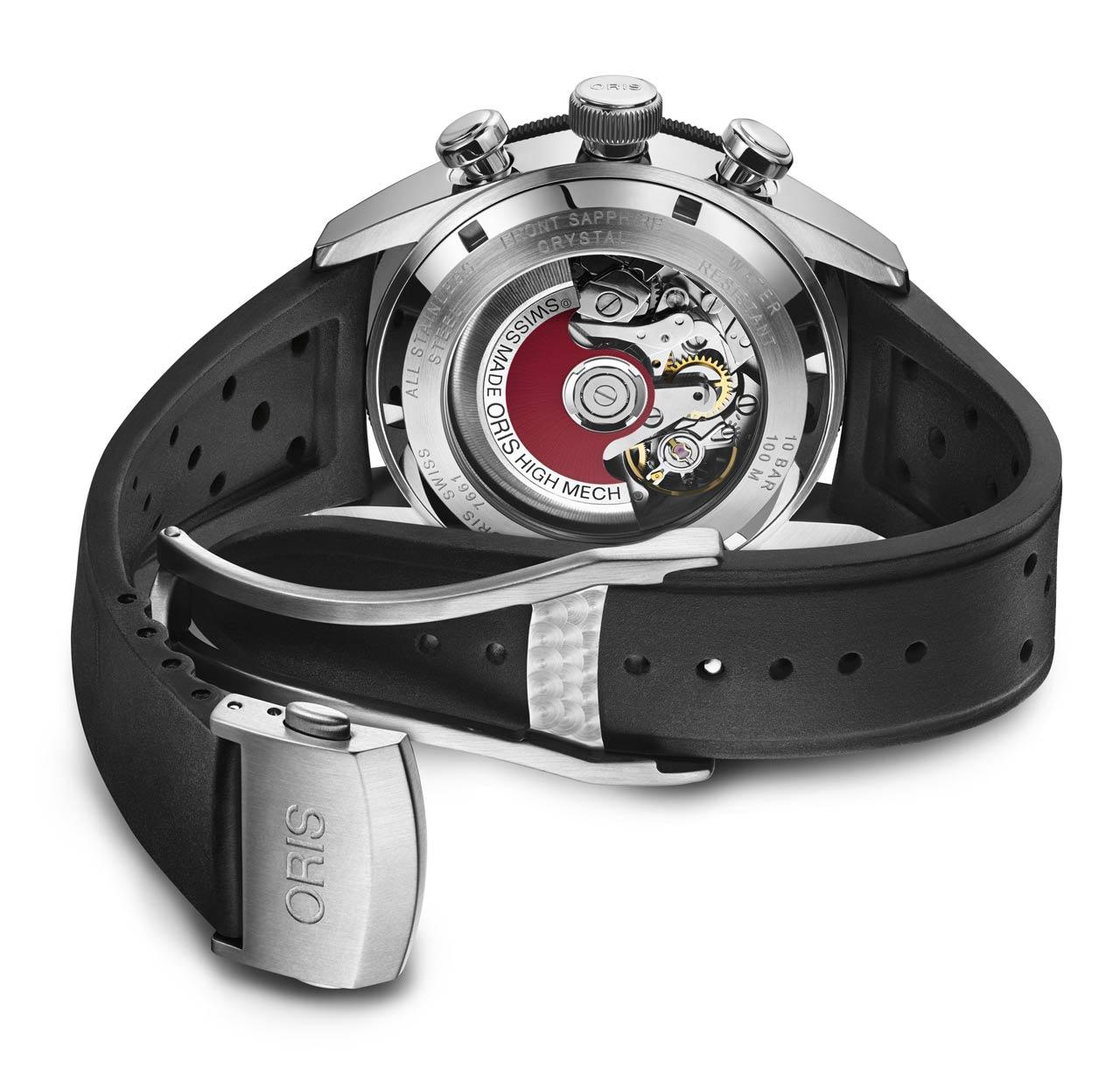 Oris Artix GT Chronograph 2016