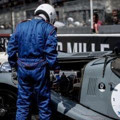Le Mans Classic 2016 : Plateau 1 (1923-1939)