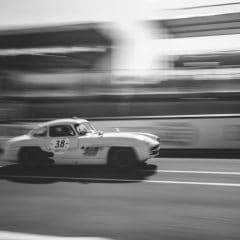 Le Mans Classic 2016 : Plateau 2 (1949-1956)