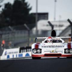 Le Mans Classic 2016 : Plateau 6 (1972-1981)