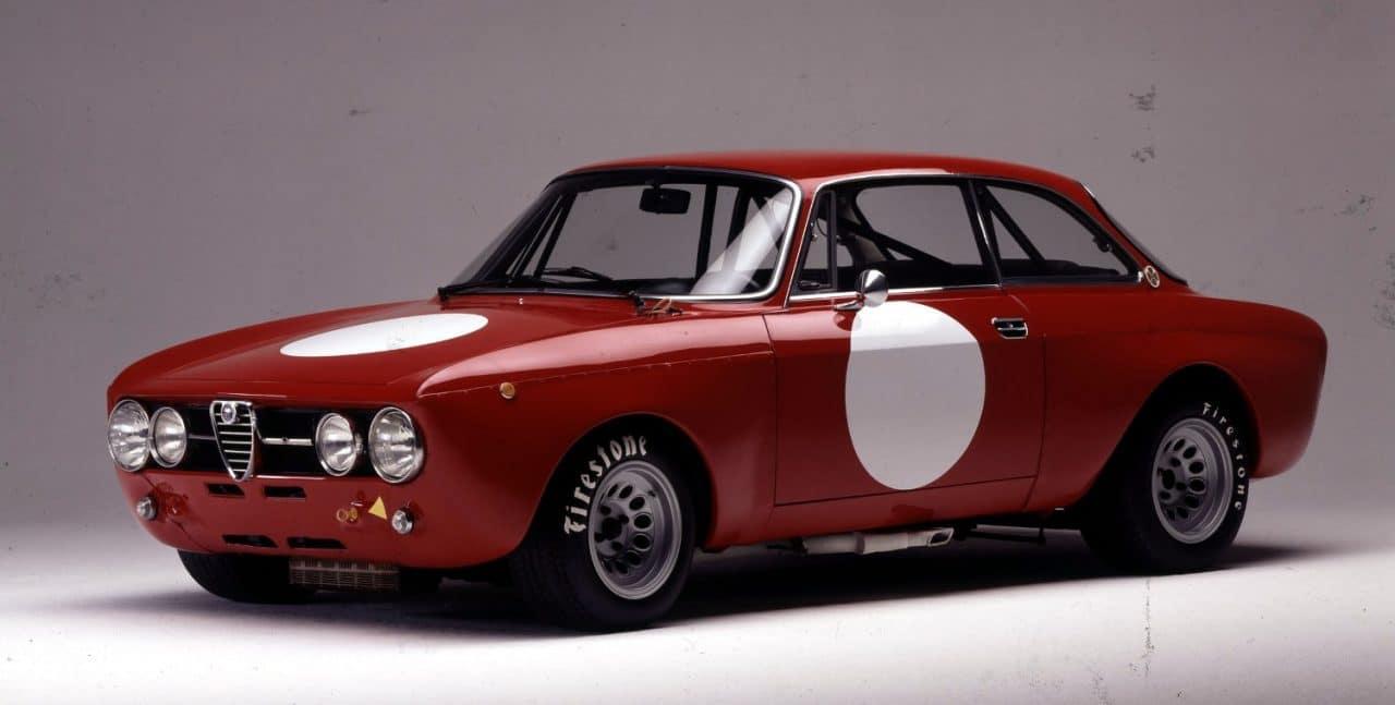 Alfa Romeo 1750 GTAm (1970)