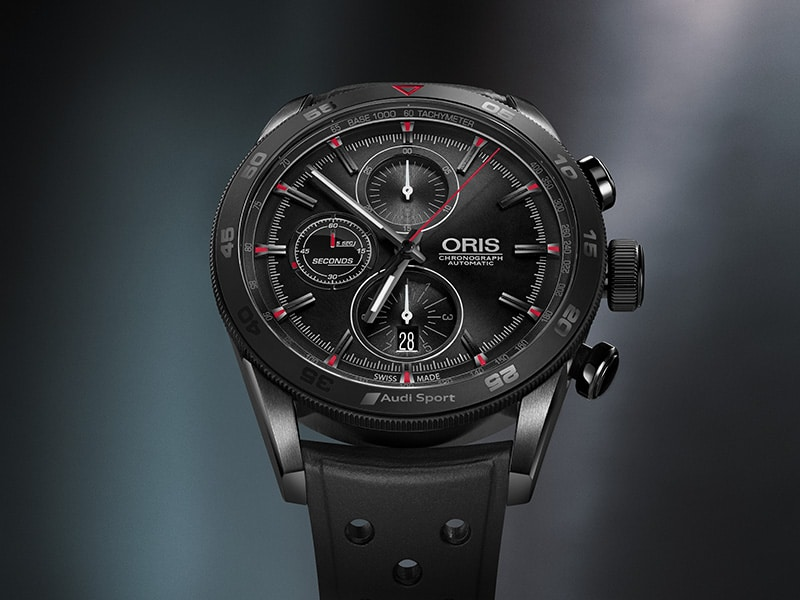 Oris Audi Sport Limited Edition III
