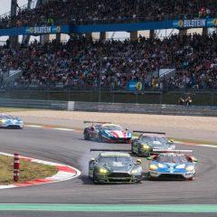 Les 5 raisons de se réjouir de la création du Championnat du Monde GT