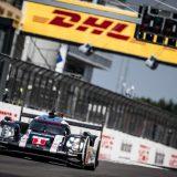 FIA WEC au Nurburgring, LMP1 : Porsche victorieux devant Audi
