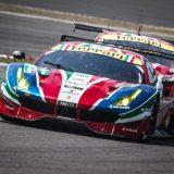 FIA WEC au Nurburgring, LMGTE : De haute lutte entre Ferrari, Aston Martin et Ford