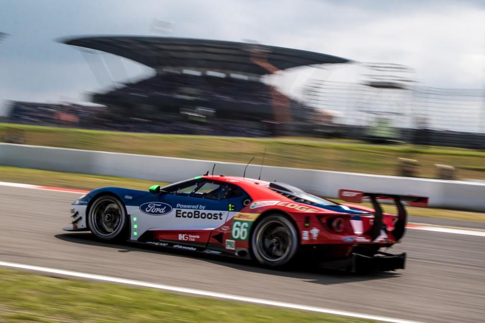 6 Heures du Nurburgring 2016 - FIA WEC