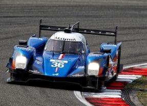 FIA WEC au Nurburgring : Et de 3 victoires pour Alpine en LMP2 !