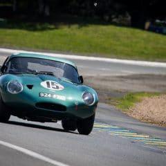 Le Mans Classic 2016 : Jaguar Classic Challenge