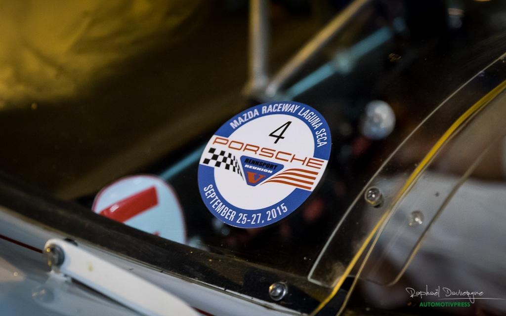 Le Mans Classic 2016 - Raphael Dauvergne