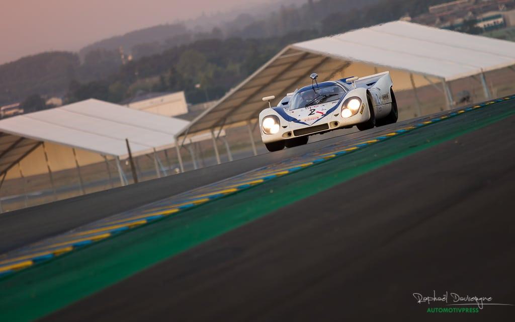 Le Mans Classic 2016 - Plateau 5 - Raphael Dauvergne
