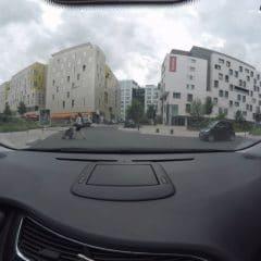 La première vidéo à 360° par Allianz