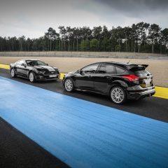 Ford France partenaire du Mans Classic 2016