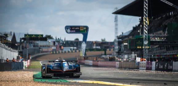 Les 24 Heures du Mans 2016 chez Alpine : Vécu de l'intérieur avec Joris Clerc