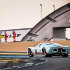 Le Mans Classic 2016 : Plateau 4 (1962-1965)