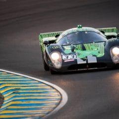 Le Mans Classic 2016 : Plateau 5 (1966-1971)