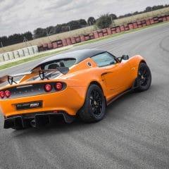 Lotus Elise Race 250 : Pour la piste !