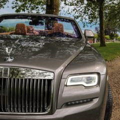 "Essai Rolls-Royce Dawn : Le ""magic carpet"" venu d'un autre monde"