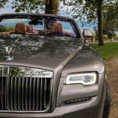 Rolls Royce ne connait pas la crise, 2016 la seconde plus grosse année en 113 ans !
