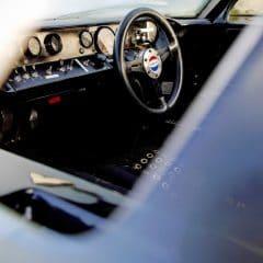 Le Mans Classic 2016 : Olivier Pla en Ford GT40, vidéo à 360°